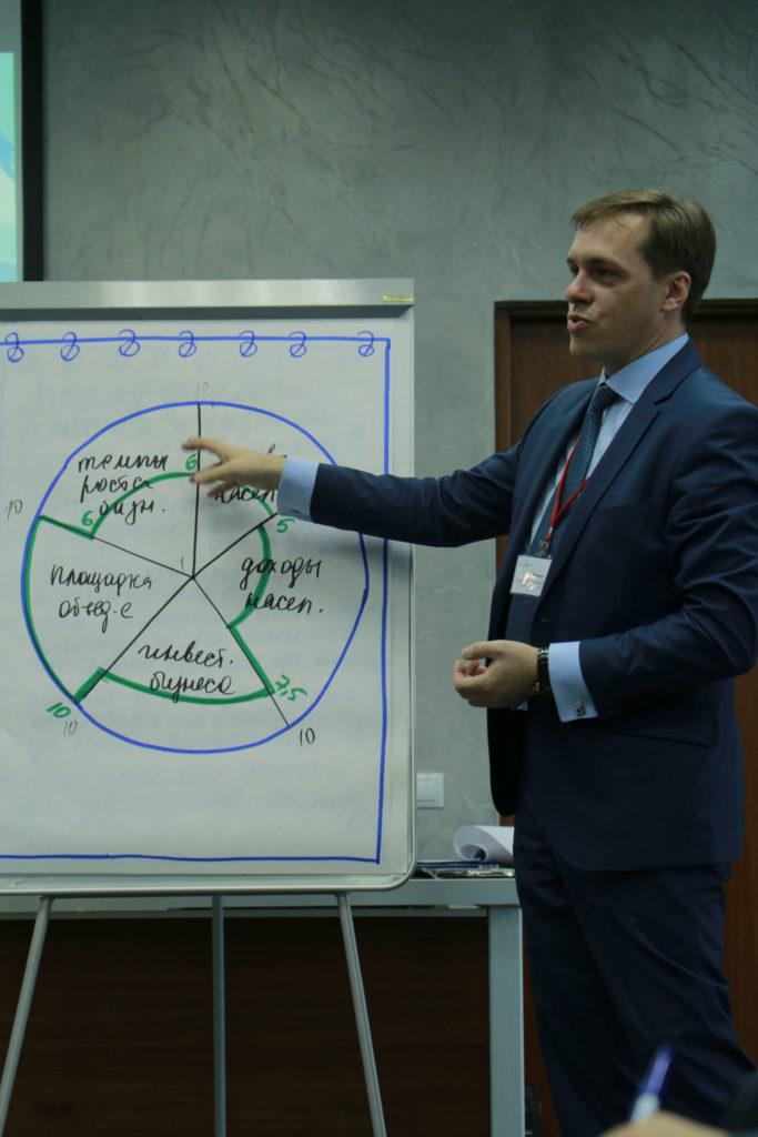 Сергей Кучин, Министр информационных технологий, связи и средств массовой информации